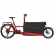 RIESE & MÜLLER Packster 70 red